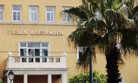 Ανακαινίζεται το νοσοκομείο «Αλεξάνδρα» - Δυνατότητα για 800 περισσότερα χειρουργεία ετησίως