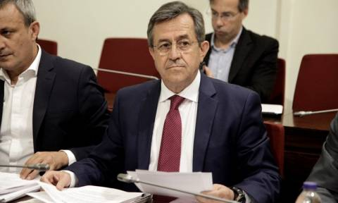 Νικολόπουλος: Να πληρώσουν άμεσα όσοι επώνυμοι «φέσωσαν» το Ερρίκος Ντυνάν