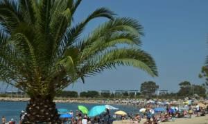 Καύσωνας 2017: Αυτές οι πόλεις θα «ψηθούν» με 40άρια - Τι λέει ο Καλλιάνος