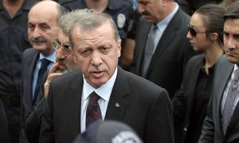 «Μπλόκο» της Γερμανίας στους μπράβους του Ερντογάν: Είναι ανεπιθύμητοι