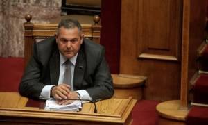 Βουλή: Τι απάντησε ο Καμμένος για την υπόθεση Γιαννουσάκη – Άγρια κόντρα με Γεωργιάδη