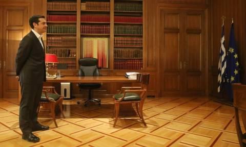 Ύστατη προσπάθεια για λύση: Ο Τσίπρας καλεί την ΠΟΕ-ΟΤΑ στο Μαξίμου