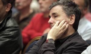 Τσακαλώτος: Στόχος της κυβέρνησης η ελάφρυνση των μεσαίων στρωμάτων