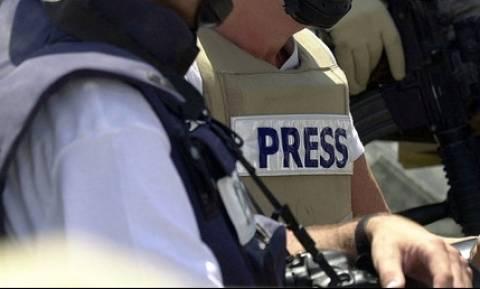 Μεξικό: Ακόμη ένας δημοσιογράφος βρέθηκε δολοφονημένος