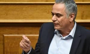 Βουλή: Κατατέθηκε η τροπολογία Σκουρλέτη για τους συμβασιούχους