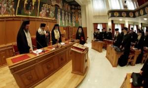 Ιερώνυμος προς ιεράρχες: Έγιναν δεκτές οι θέσεις μας για τα Θρησκευτικά