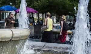 Δήμος Αθηναίων: Οι κλιματιζόμενες αίθουσες που ανοίγουν για τους πολίτες ενόψει καύσωνα