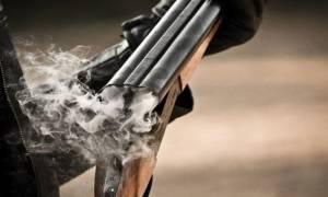 Πειραιάς: 72χρονος πιστολέρο έκανε σκοποβολή στο μπαλκόνι του