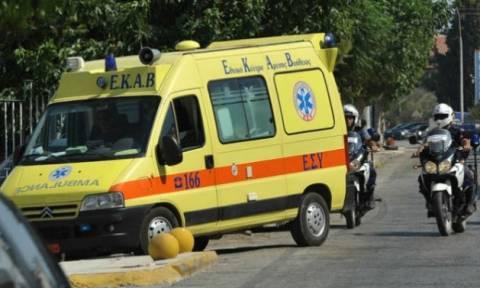 Παραλίγο τραγωδία στα Ιωάννινα: Αστυνομικός αυτοπυροβολήθηκε