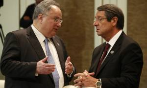 Πυρετώδεις οι διαβουλεύσεις ενόψει της Διάσκεψης της Γενεύης για το Κυπριακό