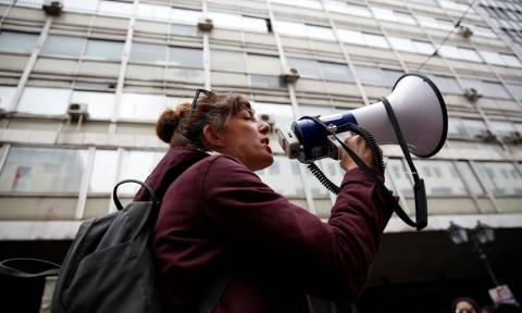 Οι εκπαιδευτικοί στους δρόμους: Συγκέντρωση διαμαρτυρίας σήμερα (28/06) στο υπουργείο Παιδείας