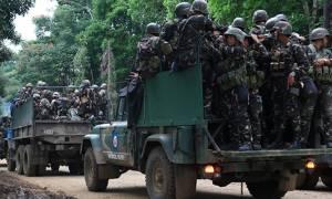 Ανατριχιαστικό εύρημα: Ανακάλυψαν πέντε αποκεφαλισμένα πτώματα στις Φιλιππίνες