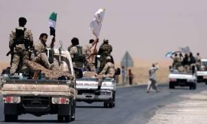 «Κραυγή» αγωνίας από τον ΟΗΕ: Τουλάχιστον 100.000 άμαχοι παγιδευμένοι στη Ράκα