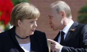 Αντίποινα στις κυρώσεις της ΕΕ ετοιμάζει η Ρωσία