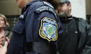 Απαγορεύτηκε η συγκέντρωση των αστυνομικών στα Εξάρχεια