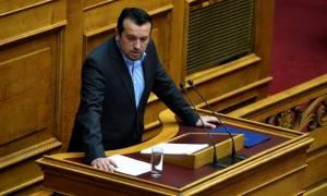 Παππάς: Η Ελλάδα ανακάμπτει σε όλα τα επίπεδα