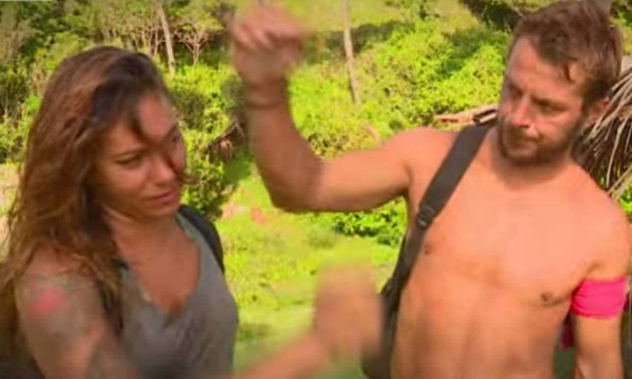 Survivor: Εσκασε η διαρροή! Αυτός κερδίζει την πρώτη ασυλία για τον ημιτελικό (video)
