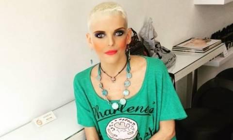 Νανά Καραγιάννη: Τι αποκάλυψε η ιατροδικαστής - Στο εξωτερικό για να αποτεφρωθεί η σορός της