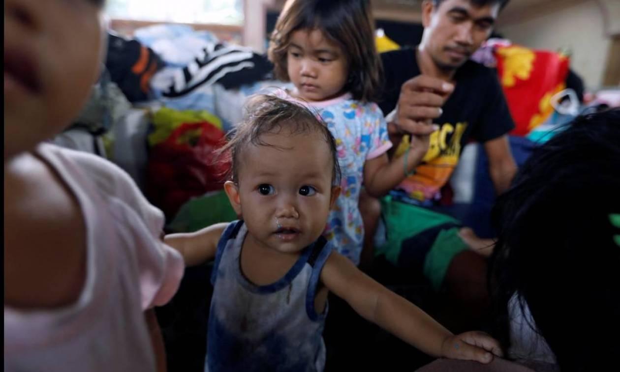 Φιλιππίνες: Νέα... ζωή για τους εκτοπισμένους της πόλης Μαράουι