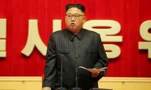 Ο Κιμ Γιονγκ Ουν θέλει να εκτελέσει την πρώην πρόεδρο της Νότιας Κορέας