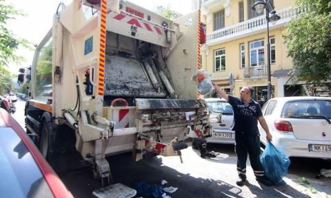Έληξε η απεργία της ΠΟΕ-ΟΤΑ – Ξεκινάει η αποκομιδή των σκουπιδιών