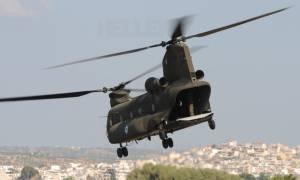 Σκάνδαλο εξοπλιστικά: Νέες ποινικές διώξεις για μίζες από τα ελικόπτερα Σινούκ