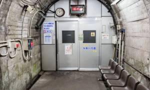 Το μετρό του Τόκιο είναι βγαλμένο από εφιάλτη!