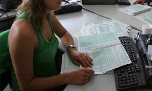 Φορολογικές δηλώσεις: Παράταση έως την 17η Ιουλίου