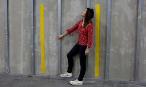 Το κορίτσι που πέφτει, πέφτει, πέφτει, της Λίλο Μπάουρ στο Εθνικό Θέατρο – Rex