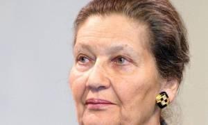 Θλίψη στη Γαλλία: Πέθανε η σπουδαία ακαδημαϊκός και πολιτικός Σιμόν Βέιλ
