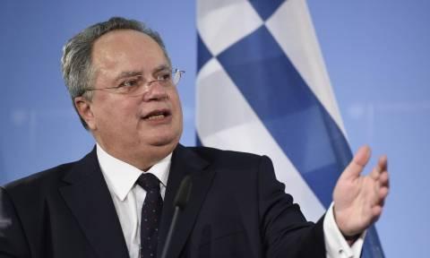 Διάσκεψη Κυπριακό - Κοτζιάς: Αποτρέψαμε έναν εκβιασμό