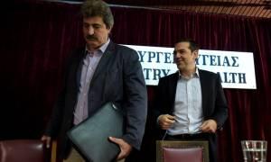 ΝΔ: Τσίπρας και Πολάκης είναι ένα και το αυτό