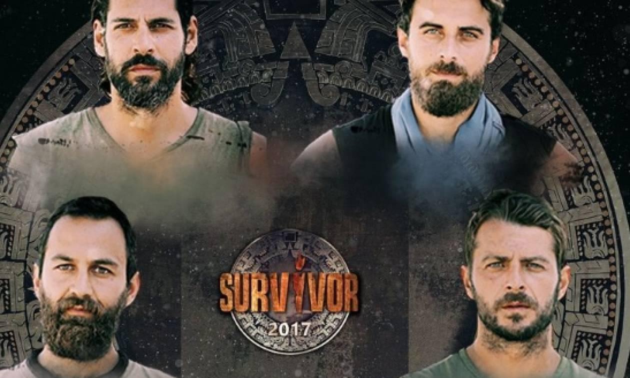 Survivor: Τρελή... διαρροή για τον νικητή της κυριακάτικης ασυλίας. Δεν είναι ο Ντάνος; (video)