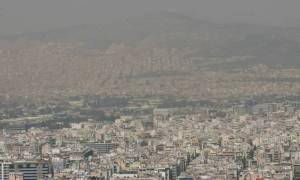 «Πνίγηκαν» τα βόρεια προάστια: Πάνω από το όριο το όζον