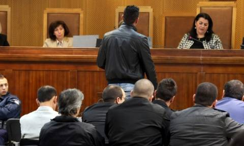 Εκπρόσωποι του Ευρωκοινοβουλίου στη δίκη της Χρυσής Αυγής