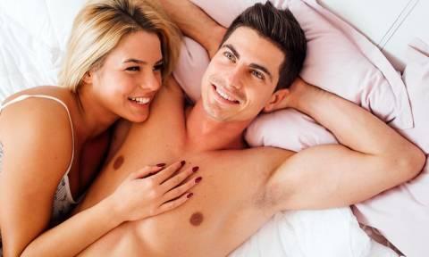 Μπορεί πρωκτικό σεξ προκαλέσει διάρροια