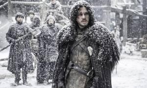 Δεν θα πιστεύεις για ποιον λόγο παραλίγο να κοπεί το Game of Thrones
