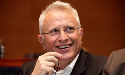 Συνέδριο Δημοκρατικής Συμπαράταξης: Ο Ραγκούσης αποδέχτηκε την πρόταση της Γεννηματά