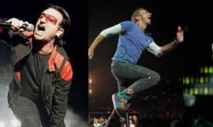 Καλοκαίρι με ροκ και άρωμα vintage στο Παρίσι από Depeche Mode, U2, Guns n' Roses