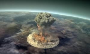 Πόσο πιθανό είναι ένας αστεροειδής να εξαφανίσει το ανθρώπινο είδος;