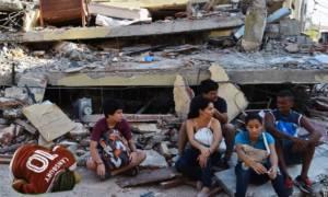 Πανικός στον Ισημερινό: Σεισμός 6 Ρίχτερ «ταρακούνησε» τη χώρα