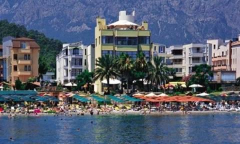 Καύσωνας: Σε αυτή την πόλη της Ελλάδας ο υδράργυρος έφτασε 46 βαθμούς