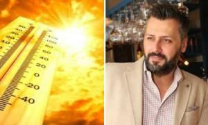 Προειδοποίηση Καλλιάνου: Προσοχή ακόμα 24 ώρες – «Βράζει» όλη η Ελλάδα