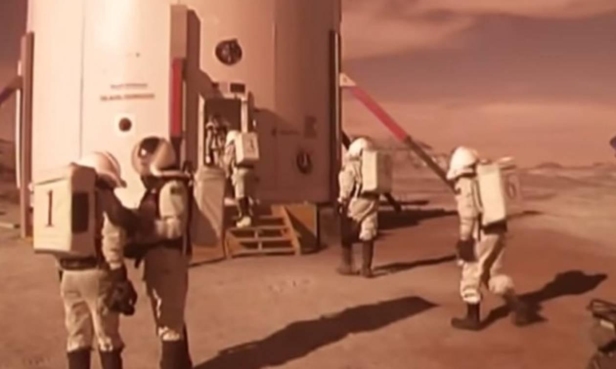 H NASA διέψευσε επίσημα την πιο... περίεργη συνωμοσιολογική θεωρία όλων των εποχών!
