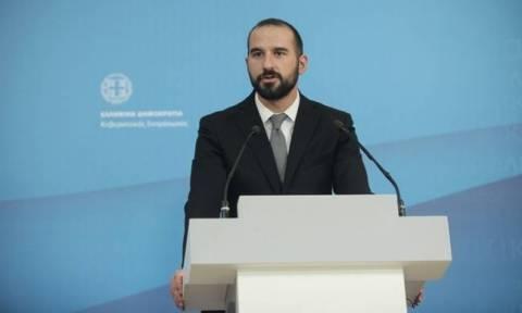 Μας «δουλεύει» ο Τζανακόπουλος: Η αξιολόγηση κλείνει χωρίς επιπλέον λιτότητα