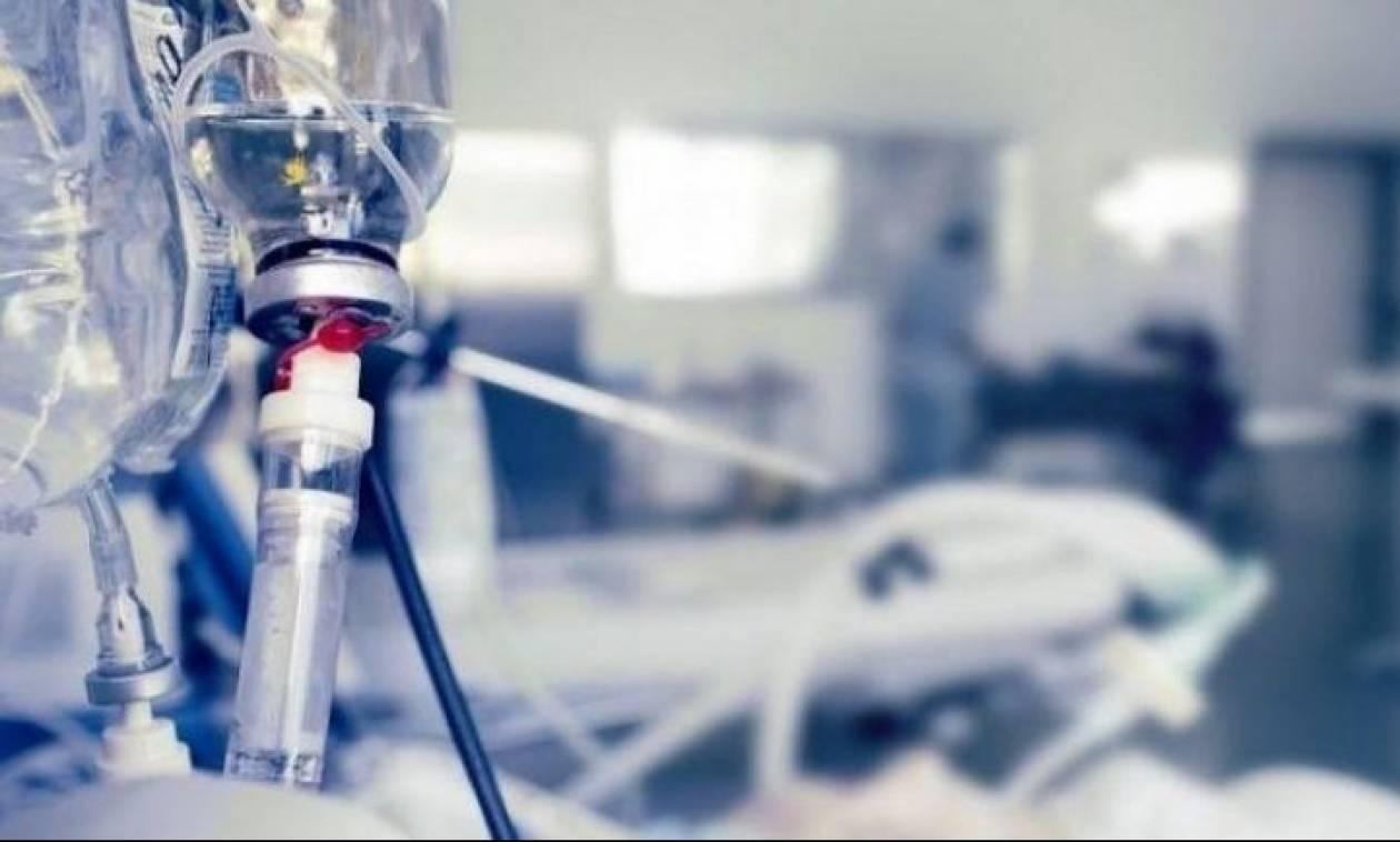 Καύσωνας – Ηράκλειο: Τρεις στο νοσοκομείο με συμπτώματα θερμοπληξίας