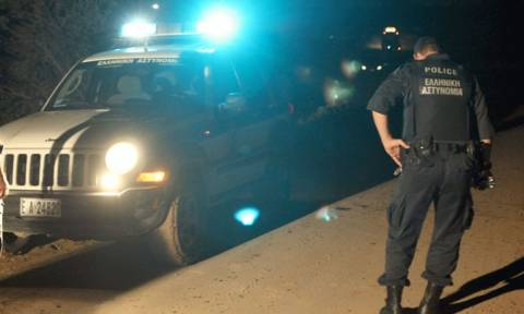 Στερεά Ελλάδα: 23 συλλήψεις σε ένα 24ωρο!