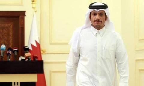 Το Κατάρ δηλώνει ότι τα αιτήματα τεσσάρων αραβικών χωρών έγιναν για να απορριφθούν