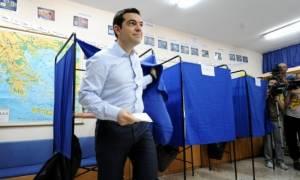 Ετοιμαστείτε για… κάλπες μέσα στο 2018: Έρχεται Δημοψήφισμα