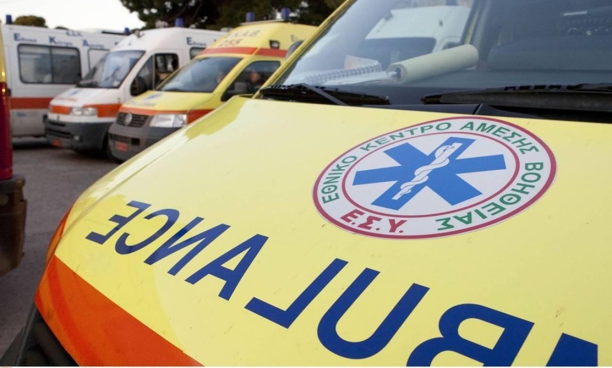 Καύσωνας: Η αφόρητη ζέστη στην Κρήτη έστειλε δεκάδες άτομα στο νοσοκομείο